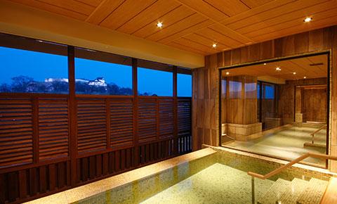 ザ・シロヤマテラス津山別邸のイメージ画像
